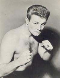 Bill Nielsen boxer