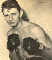 Tony Alongi boxer