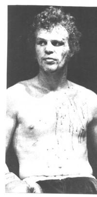 Bjorn Rudi boxer