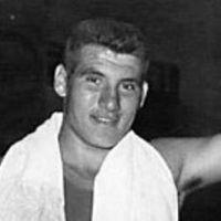 Benito Penna boxer