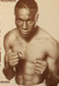 Mike Brown boxer