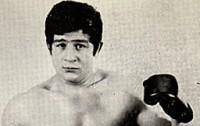 Mario Baruzzi boxer