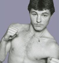 Brian McGinley boxer