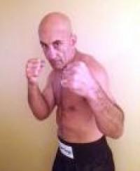 Mark Weinman boxer