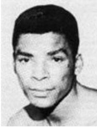 Hector Julio Medina boxer