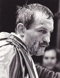Bennie Knoetze boxer