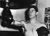 Mike DeJohn boxer