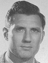 Wim Snoek boxer
