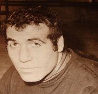 Domenico Adinolfi boxer