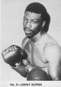 Jimmy Dupree boxer