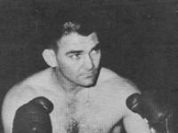 Paul Patin boxer