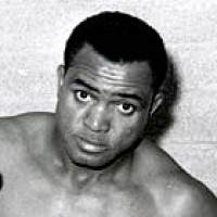 Billy Marsh boxer