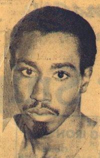Al Carter boxer