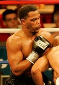 Derrick Whitley boxer