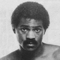 Marty Monroe boxer