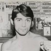 Al Romano boxer
