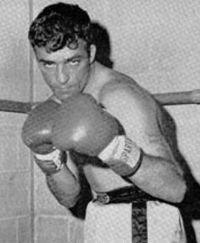 Gene Herrick boxer