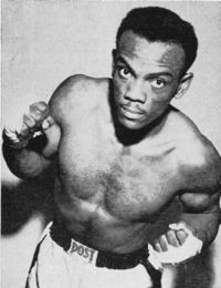 Fred Roots boxer