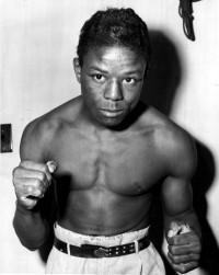 Virgil Akins boxer