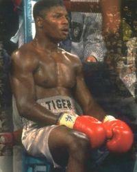 Ralph Jones boxer