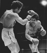 Rick Noggle boxer