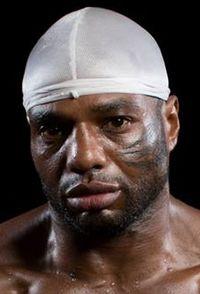 Anderson Clayton boxer