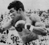 Ramiro Bolanos boxer