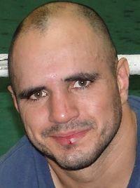 Pedro Otas boxer