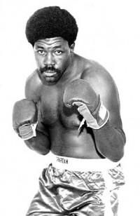 Roy Williams boxer