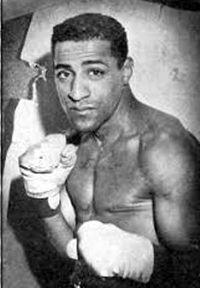 Buddy Daye boxer