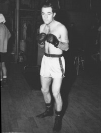Dick French boxer