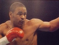 Jeff Lampkin boxer