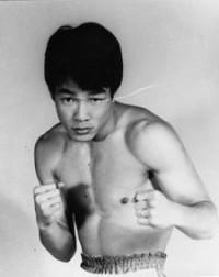 Soo-Hwan Hong boxer