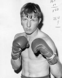 Jimmy Heair boxer