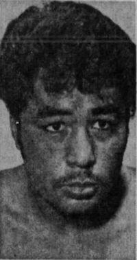 Jorge Torres boxer