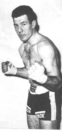 Ermanno Festorazzi boxer