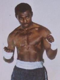 Alejandro Cardoso boxer