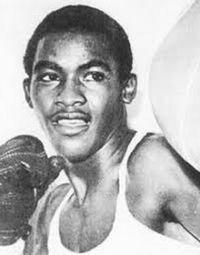 Elisha Obed boxer