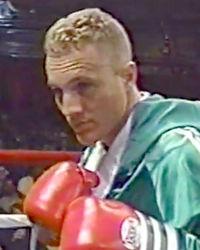 David Lewter boxer