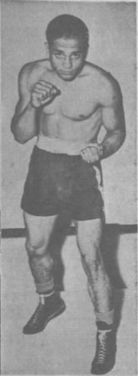 Chico Rosa boxer