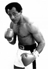 Tom Hannah boxer