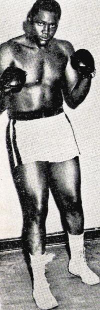 Al Jones boxer