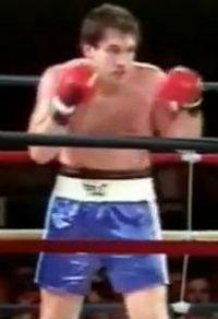 Don Halpin boxer