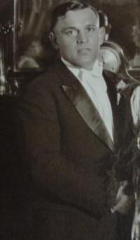 Gene Ferrier boxer