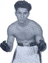 Frankie Sodano boxer