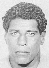 Miguel Angel Rodriguez boxer
