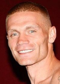 Robert Frankel boxer