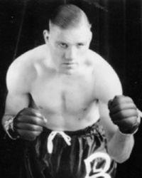 Len Wickwar boxer