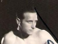 Fernando Jannilli boxer