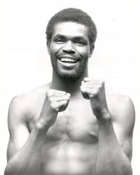 Jerry Martin boxer